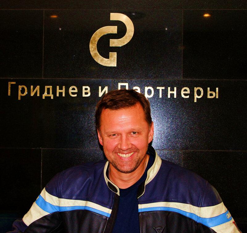 Тимофей Гриднев. Красавец и спортсмен с сердцем комсомольца.