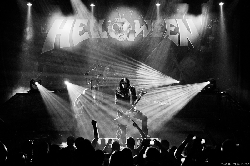 Helloween, Gamma Ray, photo, фото