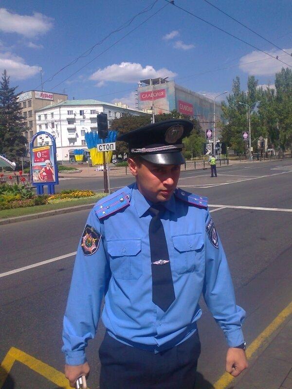 "Из-за Гаранта людей заперли в троллейбусе: ""Для Януковича весь народ - террористы"" - Цензор.НЕТ 9080"
