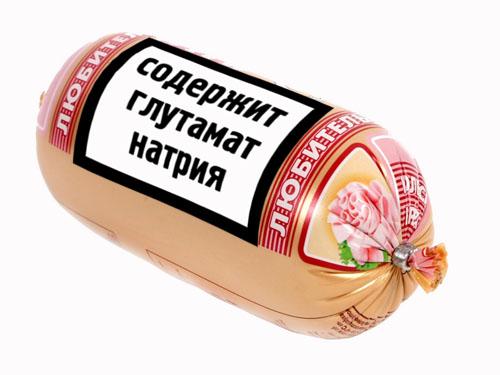 Фальсификатом признано 92 % колбасы докторская из магазинов
