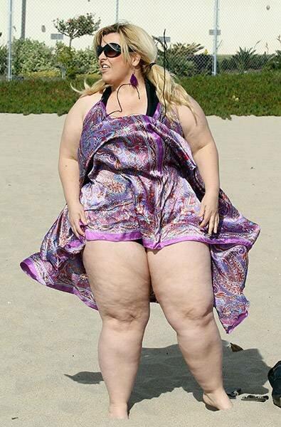 толстые тётки фото бесплатно