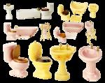 Ванная комната и принадлежности