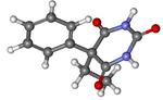 Luminal, Phenobarbitol, Phenobarbitone, Phenemal, Fenobarbital, Gardenal, Adonal-CID_4763.png