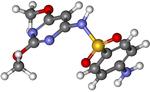 Sulfadimethoxine-Sulphadimethoxine,Agribon,Albon,122-11-2,Sulfadimethoxydiazine-CID_5323.png