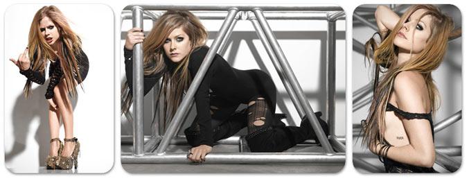 Avril Lavigne / Аврил Лавин в журнале Maxim US, ноябрь 2010 / фотограф Don Flood