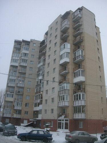 ул. Ткачей 4к2
