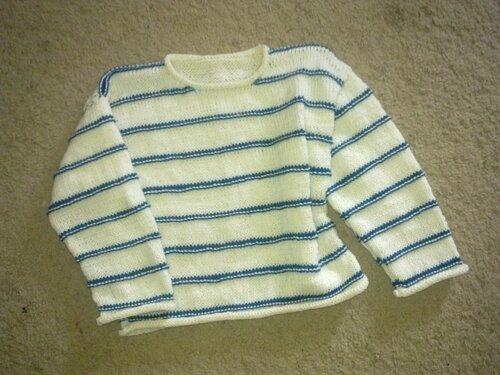 Вязание. Красиво и Легко №27: детский пуловер, сумочка для рукоделия, корзина для дров
