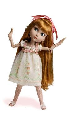 кукла Патиенс / Patience