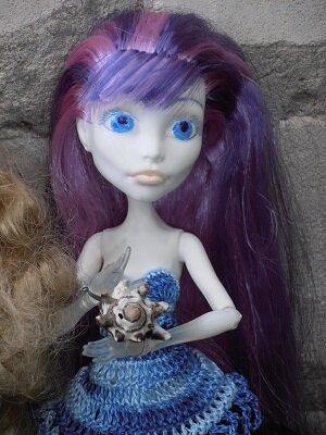 Рассказываем о характерах наших кукол))