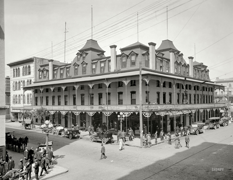 редкие фото строений столетия при