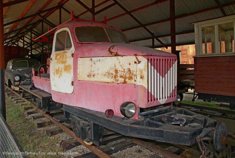 Переславский железнодорожный