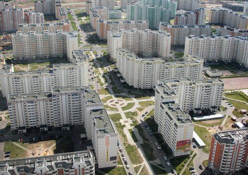 Проблема жилья на Дальнем Востоке для китайцев пустяк