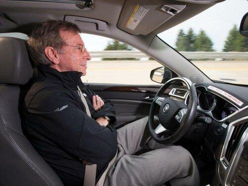 Англичанин катался без водительских прав сорок лет