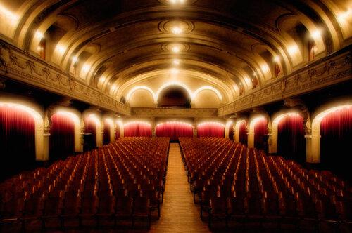 Дом кино не получил разрешение увеличить площадь и количество этажей