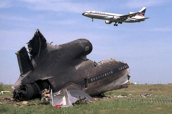 0 c4b4a a4eb8bac orig  Загадочные авиакатастрофы