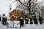 Экскурсия в Стефано-Махрищский монастырь и Свято-Благовещенский Киржачский монастырь 2 февраля 2013 года