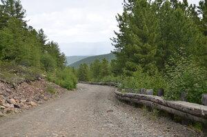 Дорога на Тоджу