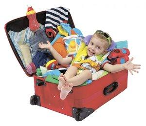 Пакуем чемоданы фото рюкзаки популярные