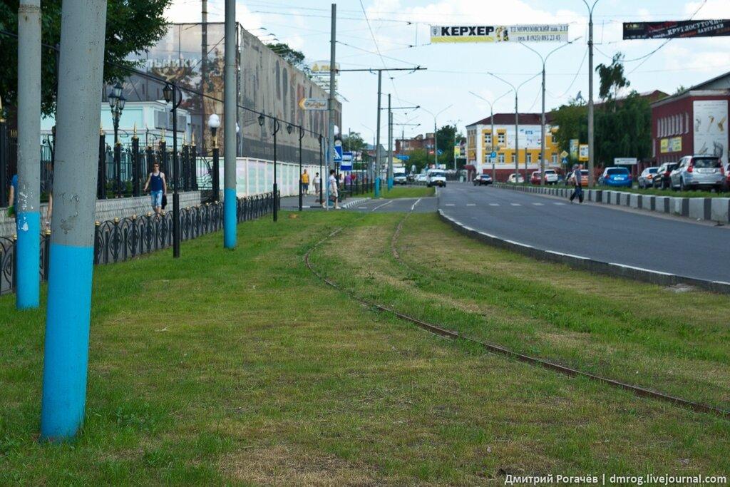 фото улиц ногинска московской области квартире имеется