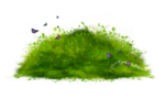 Bush and Grass  (144).png