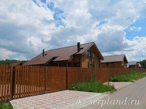Коттеджный поселок <br /> Романовский парк