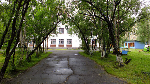 Фотография Инты №5038  Южная сторона Кирова 34а 12.07.2013_13:09