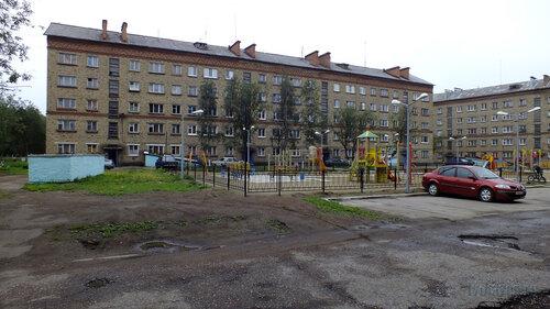 Фотография Инты №5353  Социалистическая 3а и Бабушкина 4 30.07.2013_13:38