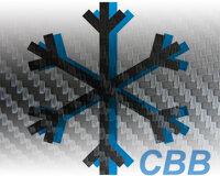 пустотелая конструкция экономит до 500 грамм на каждую лыжу