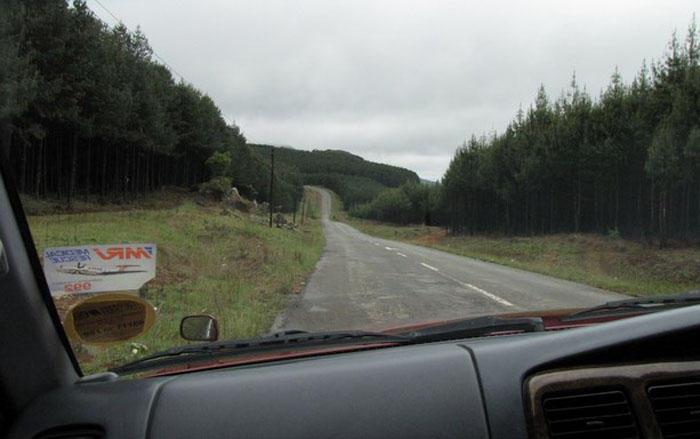 4. Свазиленд Иностранцам стоит быть осторожней на дорогах Свазиленда, так как местные водители предп