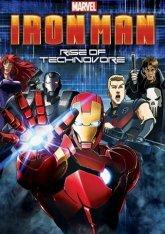 ���� � ������ �������� ������� (Iron man)