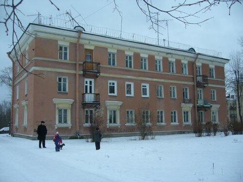2-я Комсомольская ул. 19к2