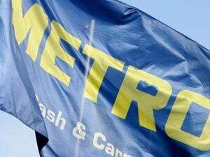 Ритейлер Metro Cash & Carry будет работать в Приморье