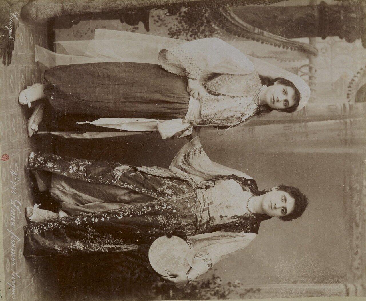 Турчанки