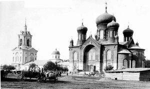 Вознесенско-Преображенский собор