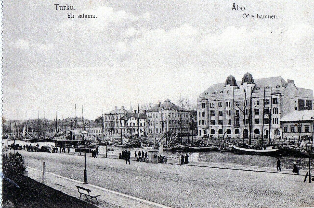 Турку