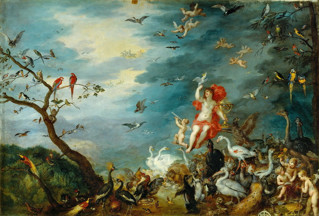 Jan Brueghel The Elder Paintings 98.jpg