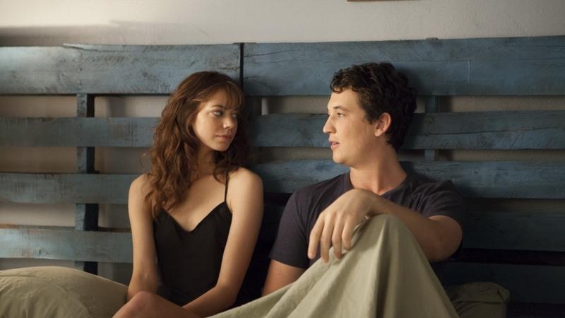Любовь с первого взгляда (2014)