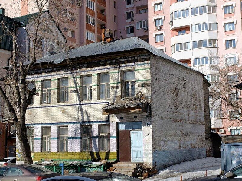 Льва Толстого и Никитинская 192.JPG