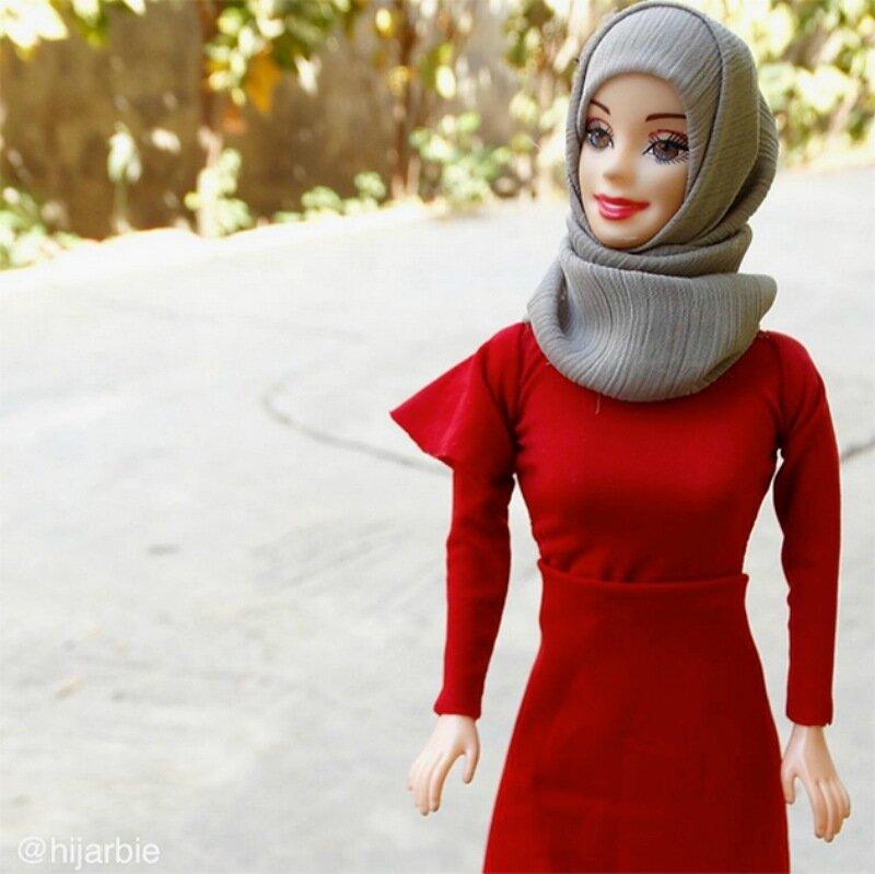 Девушки в хиджабах. Топ 10самых обсуждаемых вмире женщин мусульманок