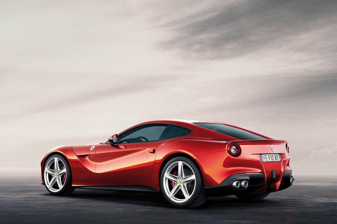 Самый быстрый Ferrari