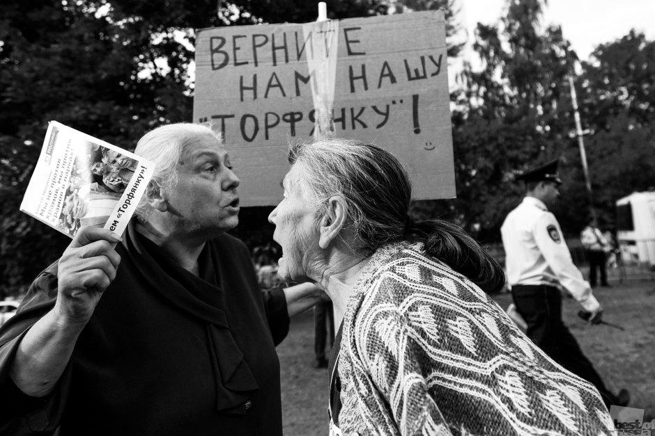 Беседа. Артур Новосильцев.