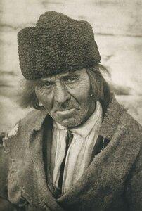 1898. Русский крестьянин