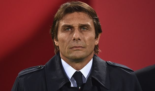 Конте покинет сборную Италии летом