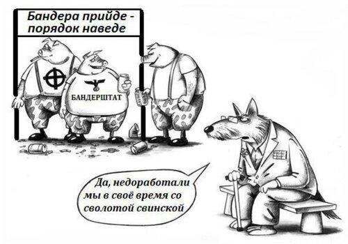 Хроники триффидов: Онижедети в России. Оглашён приговор Ильдару Дадину