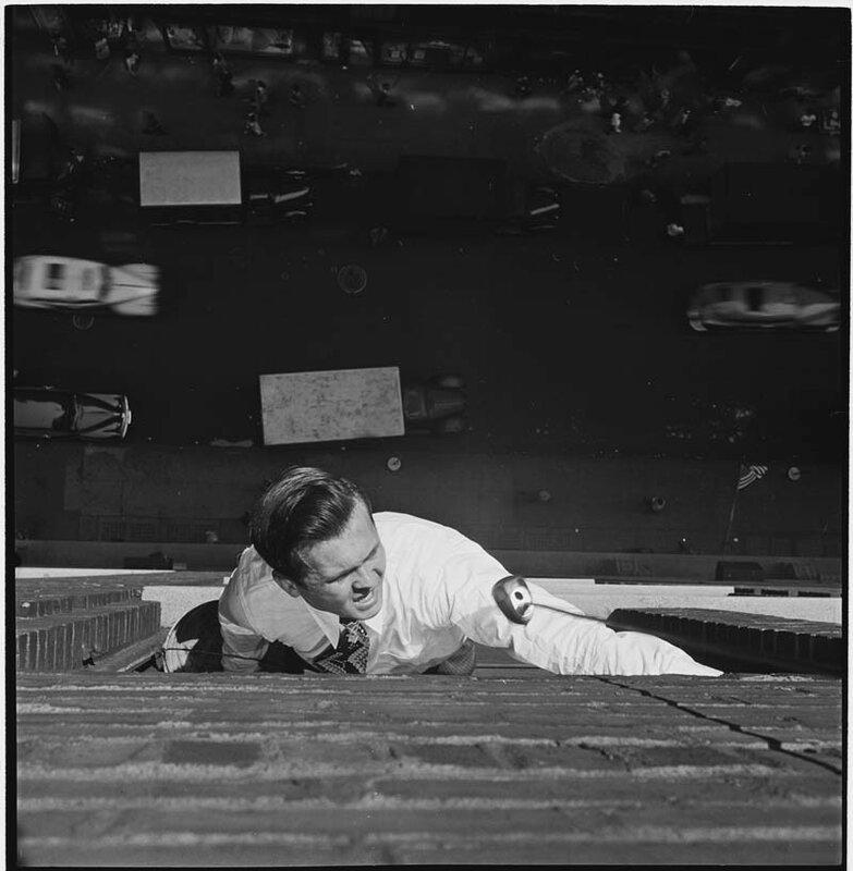 Джонни Грант, 1946 год