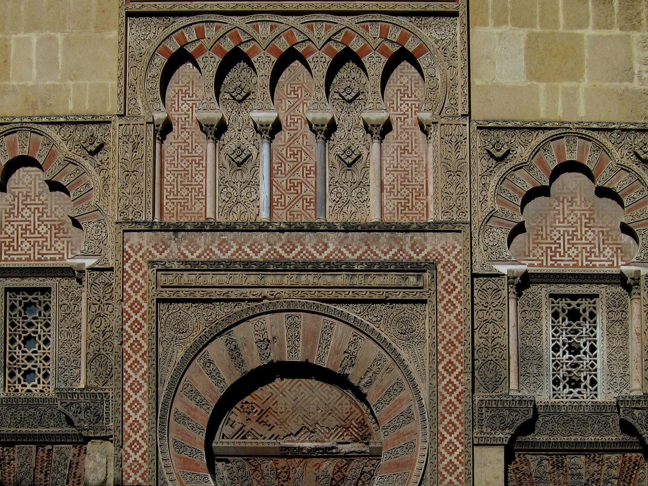 Muslim Spain. Автор фото: Юрий Семенов