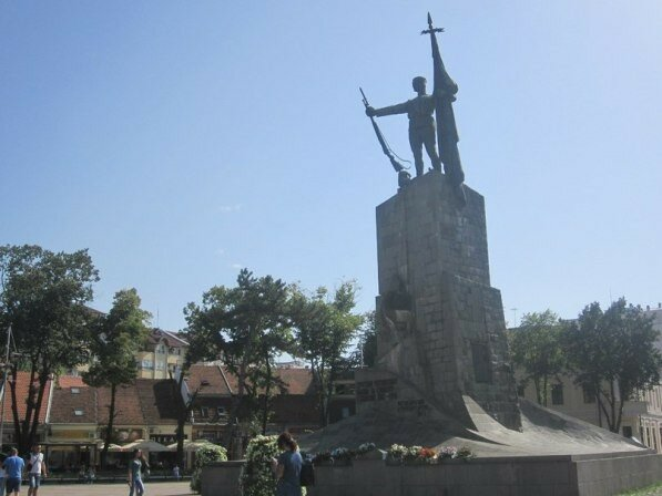 Сербия, Кралево, туризм