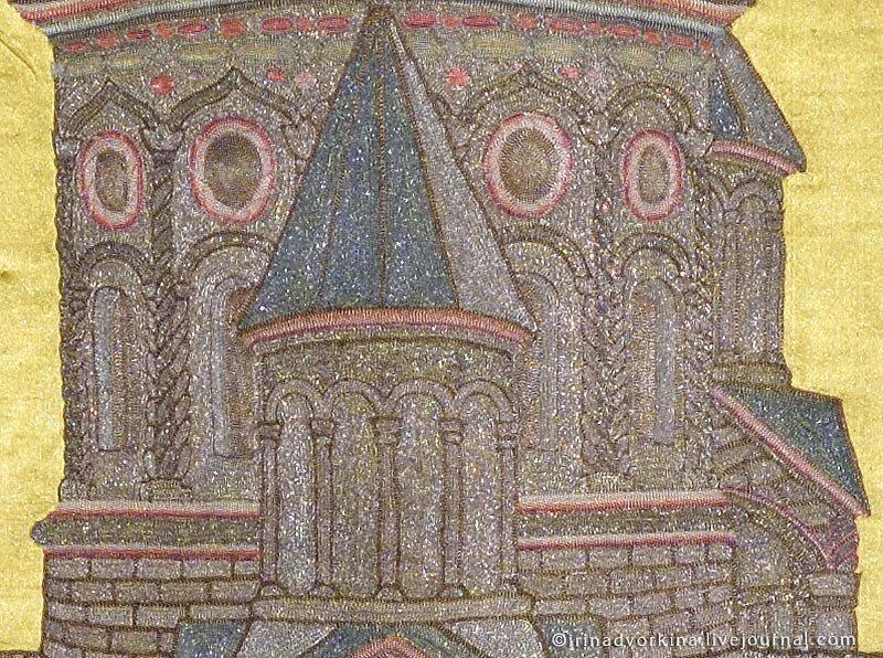 «Армения. Легенда бытия». ГИМ-11