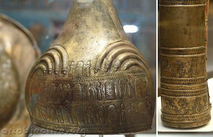 «Армения. Легенда бытия». ГИМ-25