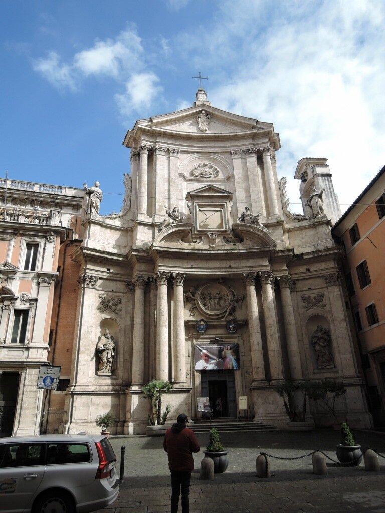 S. Marcello al Corso.JPG